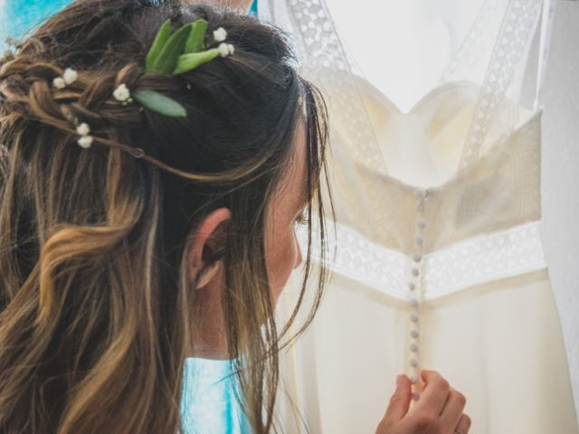 Le mariage de Julien et Anne Sophie à Sainte-Maxime, Var 6