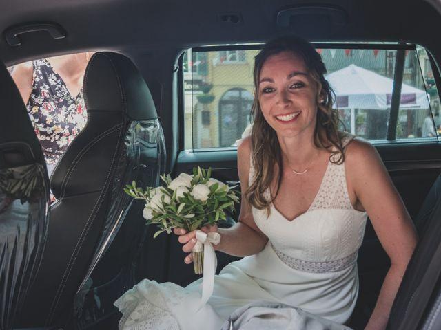 Le mariage de Julien et Anne Sophie à Sainte-Maxime, Var 9