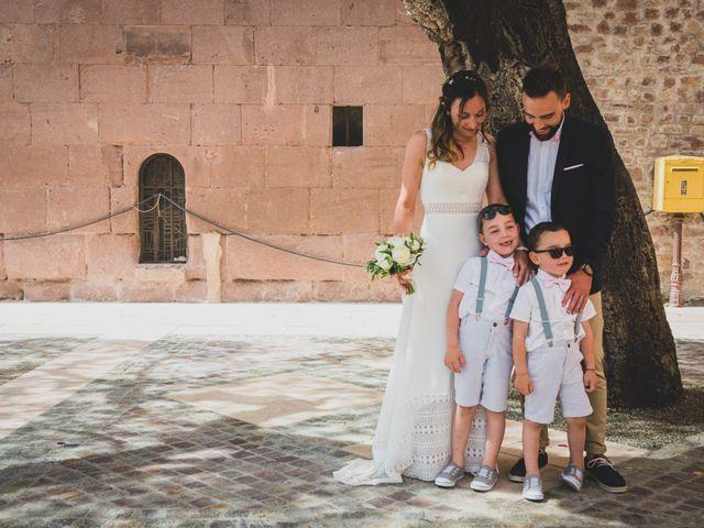 Le mariage de Julien et Anne Sophie à Sainte-Maxime, Var 13