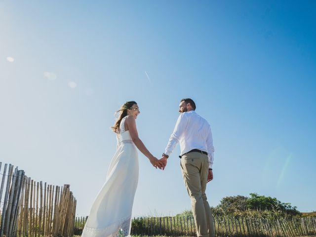 Le mariage de Julien et Anne Sophie à Sainte-Maxime, Var 15