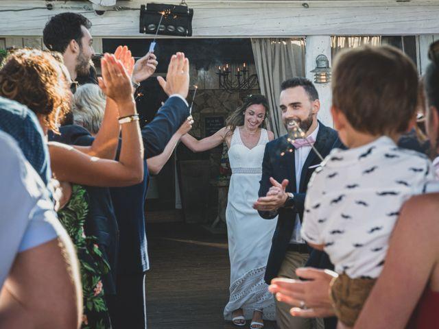 Le mariage de Julien et Anne Sophie à Sainte-Maxime, Var 20
