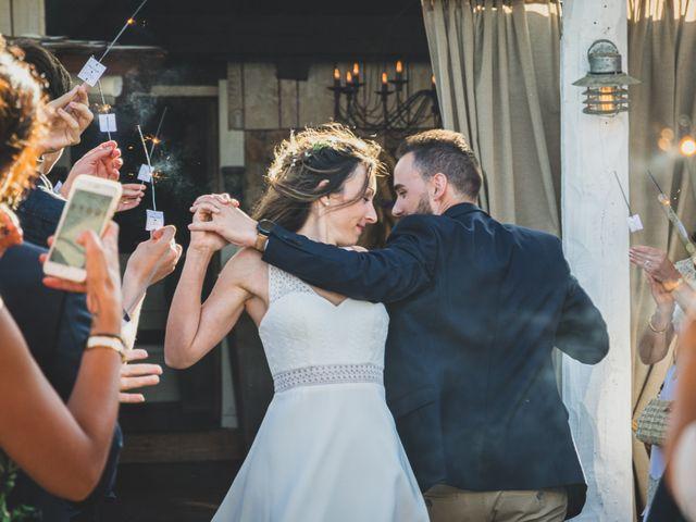 Le mariage de Julien et Anne Sophie à Sainte-Maxime, Var 21