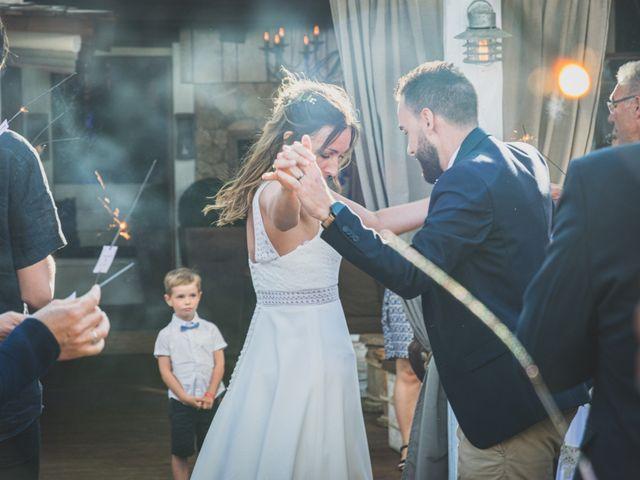 Le mariage de Julien et Anne Sophie à Sainte-Maxime, Var 22