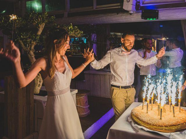 Le mariage de Julien et Anne Sophie à Sainte-Maxime, Var 33