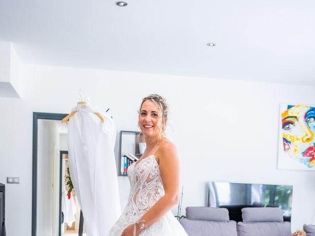 Le mariage de Aymeric et Marion à Lavaur, Tarn 5
