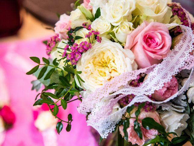 Le mariage de Aymeric et Marion à Lavaur, Tarn 7
