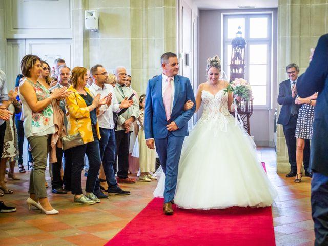 Le mariage de Aymeric et Marion à Lavaur, Tarn 9