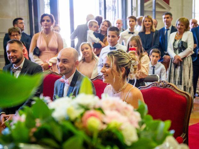 Le mariage de Aymeric et Marion à Lavaur, Tarn 10
