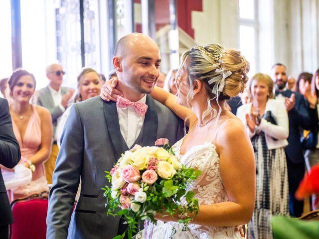 Le mariage de Aymeric et Marion à Lavaur, Tarn 12