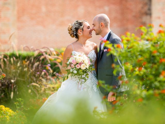 Le mariage de Aymeric et Marion à Lavaur, Tarn 14