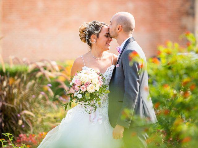 Le mariage de Aymeric et Marion à Lavaur, Tarn 15