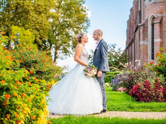 Le mariage de Aymeric et Marion à Lavaur, Tarn 16