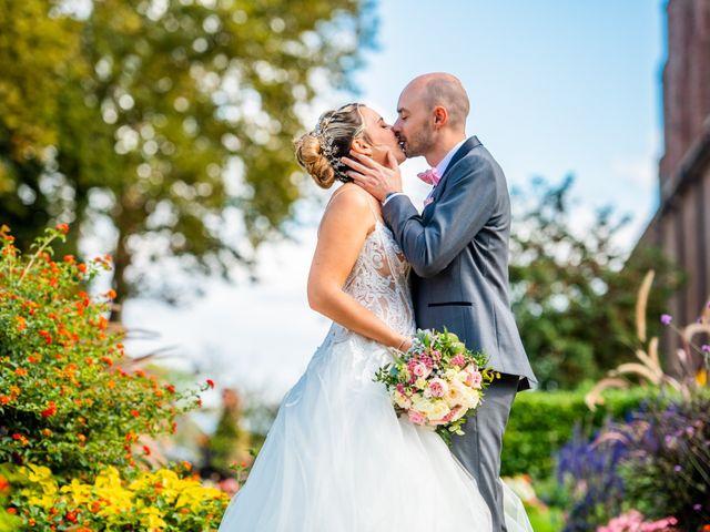 Le mariage de Aymeric et Marion à Lavaur, Tarn 17