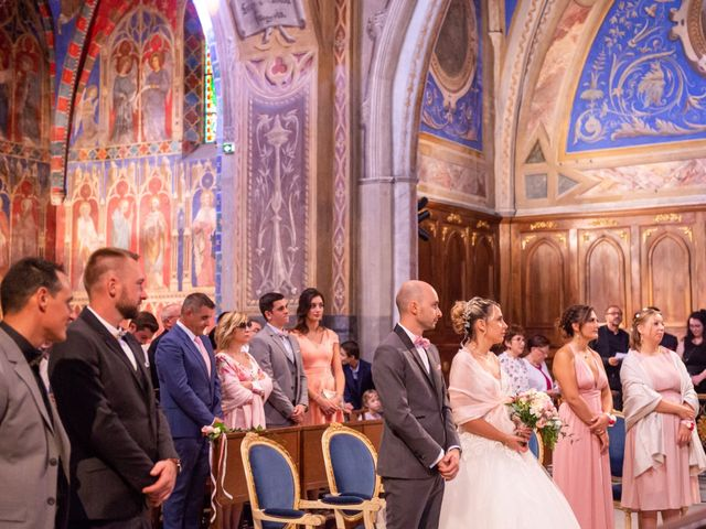 Le mariage de Aymeric et Marion à Lavaur, Tarn 18
