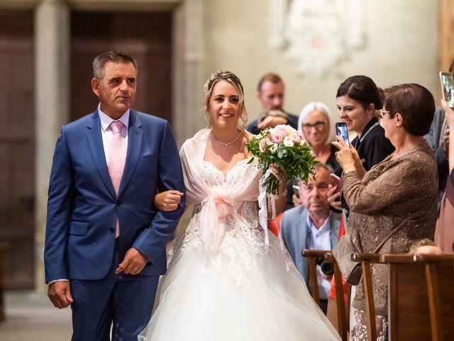 Le mariage de Aymeric et Marion à Lavaur, Tarn 20