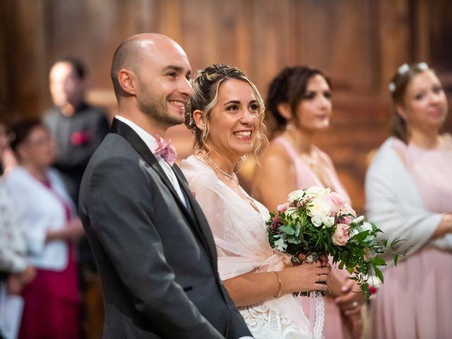 Le mariage de Aymeric et Marion à Lavaur, Tarn 21