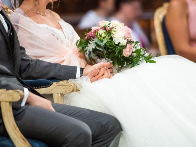 Le mariage de Aymeric et Marion à Lavaur, Tarn 22