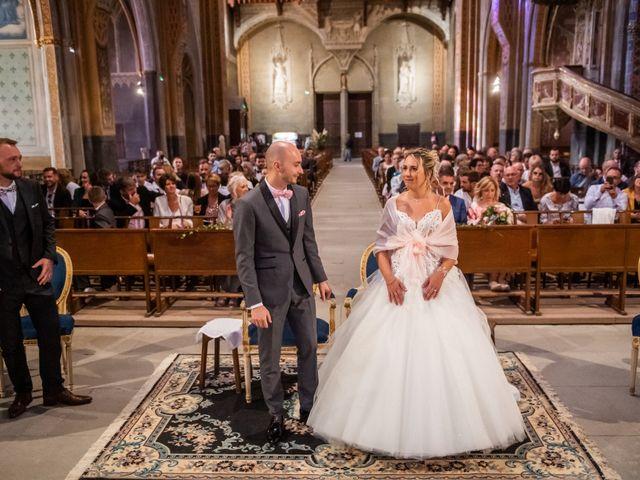 Le mariage de Aymeric et Marion à Lavaur, Tarn 23