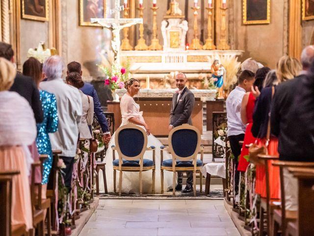 Le mariage de Aymeric et Marion à Lavaur, Tarn 24
