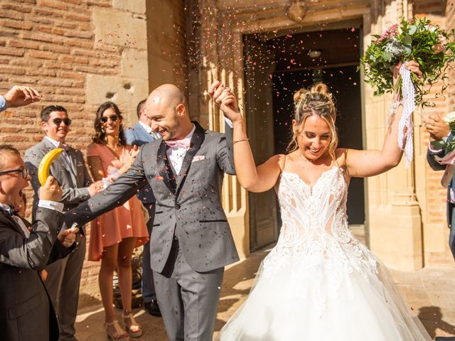 Le mariage de Aymeric et Marion à Lavaur, Tarn 25