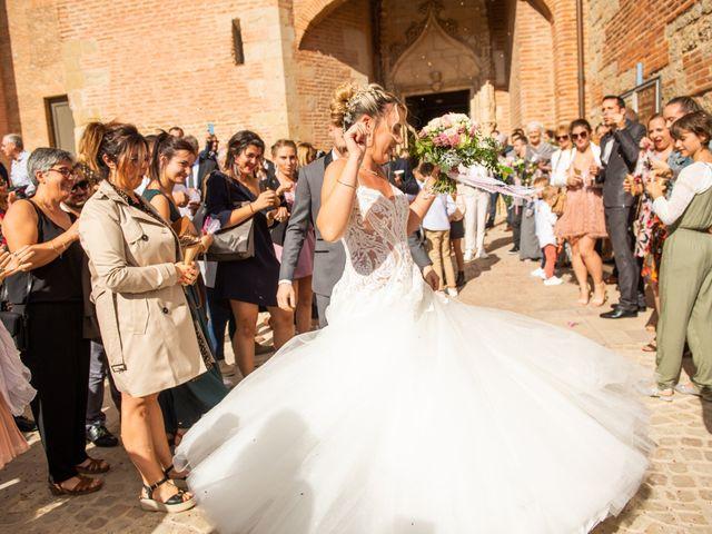 Le mariage de Aymeric et Marion à Lavaur, Tarn 26