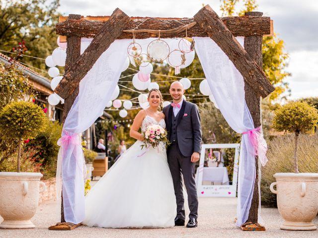 Le mariage de Aymeric et Marion à Lavaur, Tarn 27