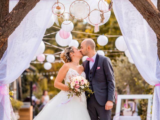 Le mariage de Aymeric et Marion à Lavaur, Tarn 28