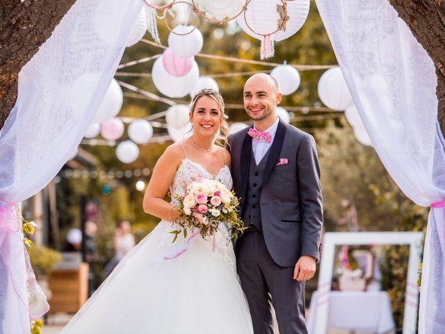 Le mariage de Aymeric et Marion à Lavaur, Tarn 29
