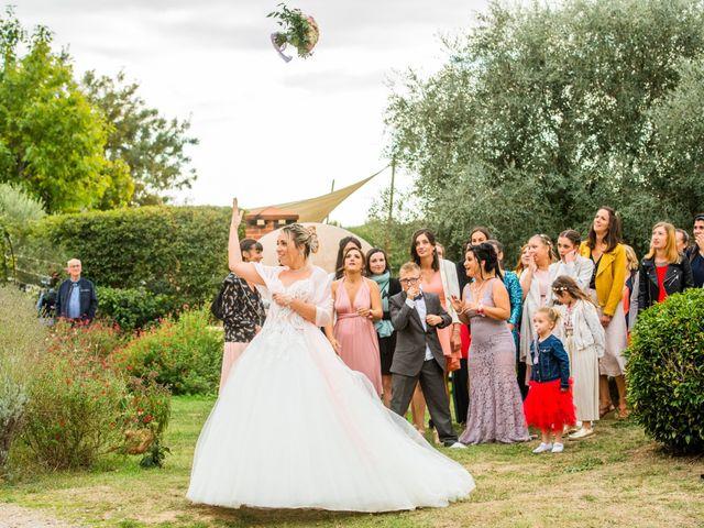 Le mariage de Aymeric et Marion à Lavaur, Tarn 36