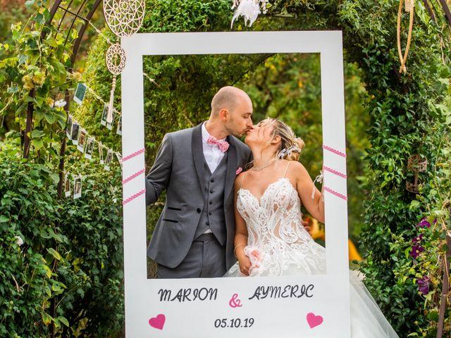 Le mariage de Aymeric et Marion à Lavaur, Tarn 37