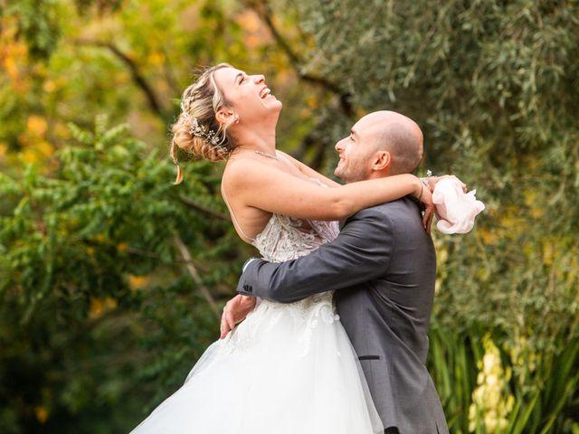 Le mariage de Aymeric et Marion à Lavaur, Tarn 38