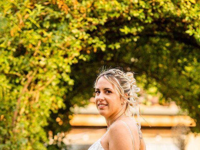 Le mariage de Aymeric et Marion à Lavaur, Tarn 41