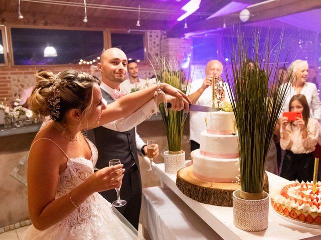 Le mariage de Aymeric et Marion à Lavaur, Tarn 58