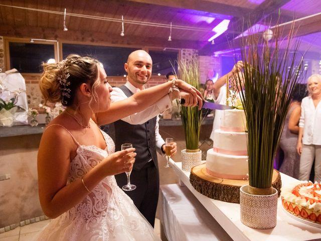Le mariage de Aymeric et Marion à Lavaur, Tarn 59