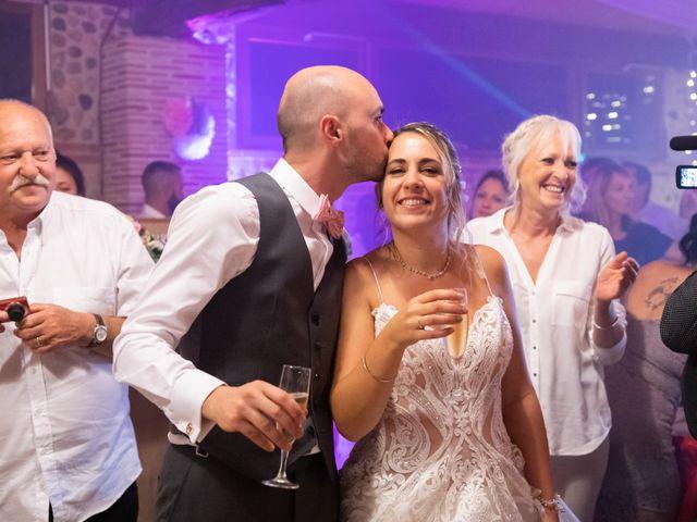 Le mariage de Aymeric et Marion à Lavaur, Tarn 60