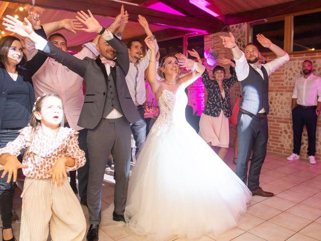 Le mariage de Aymeric et Marion à Lavaur, Tarn 61