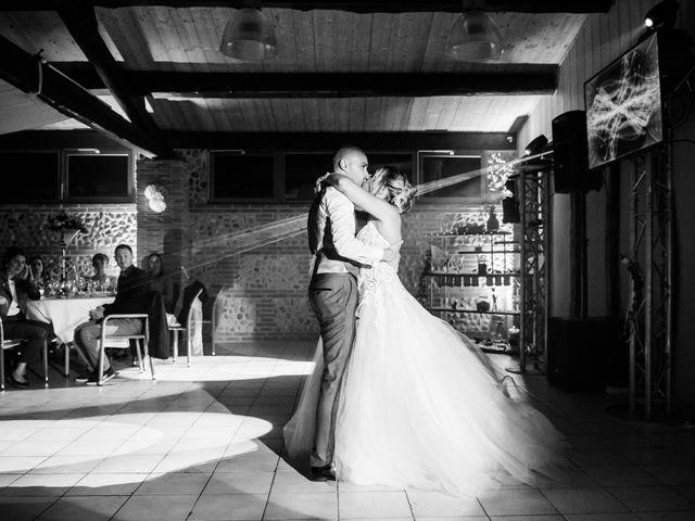 Le mariage de Aymeric et Marion à Lavaur, Tarn 62
