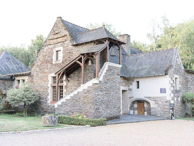 Le mariage de Quentin et Amélie à Bouchemaine, Maine et Loire 8