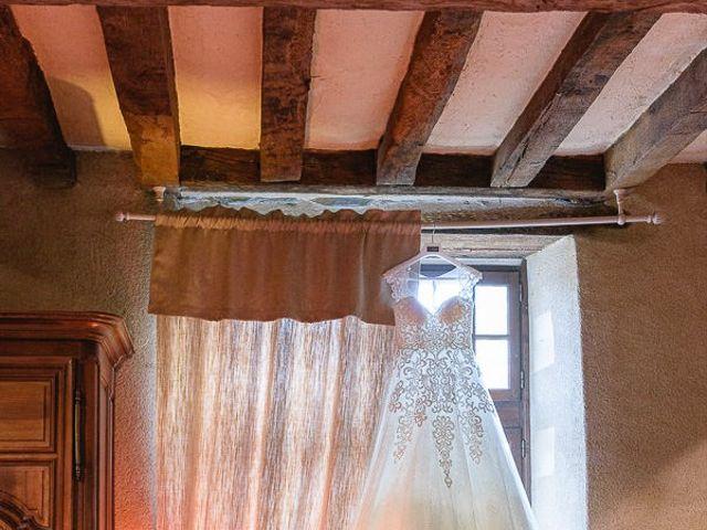 Le mariage de Quentin et Amélie à Bouchemaine, Maine et Loire 16