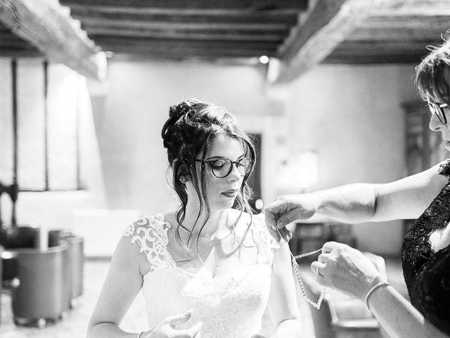 Le mariage de Quentin et Amélie à Bouchemaine, Maine et Loire 46