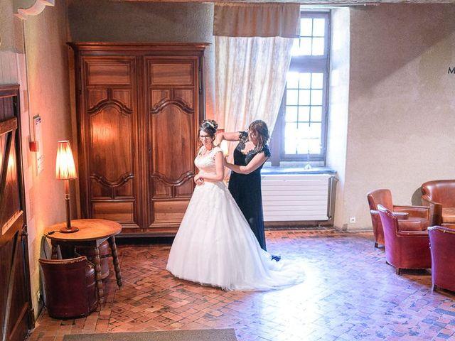 Le mariage de Quentin et Amélie à Bouchemaine, Maine et Loire 48