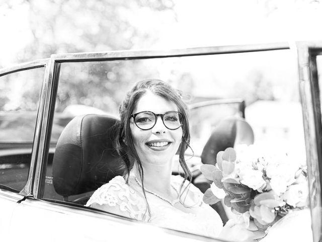 Le mariage de Quentin et Amélie à Bouchemaine, Maine et Loire 50