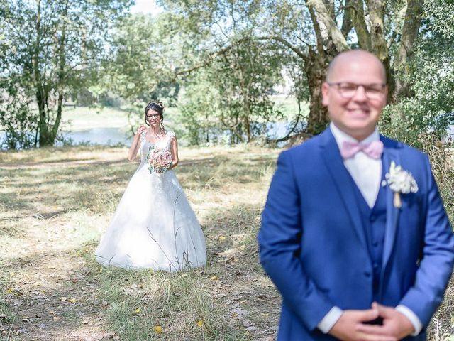 Le mariage de Quentin et Amélie à Bouchemaine, Maine et Loire 52