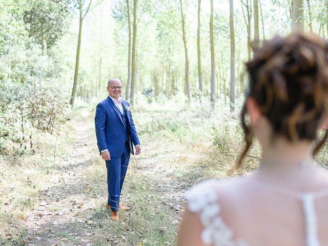 Le mariage de Quentin et Amélie à Bouchemaine, Maine et Loire 54