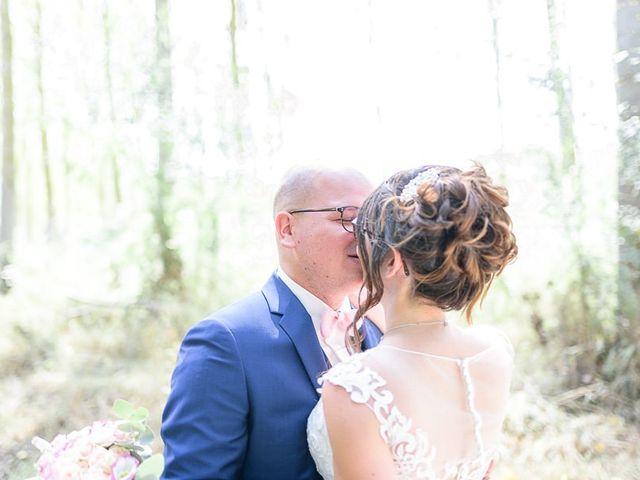 Le mariage de Quentin et Amélie à Bouchemaine, Maine et Loire 55