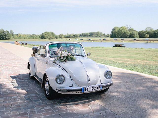 Le mariage de Quentin et Amélie à Bouchemaine, Maine et Loire 58