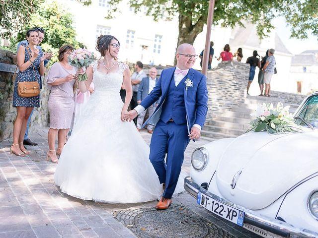Le mariage de Quentin et Amélie à Bouchemaine, Maine et Loire 59