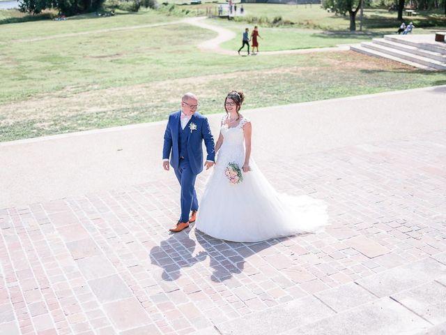 Le mariage de Quentin et Amélie à Bouchemaine, Maine et Loire 63