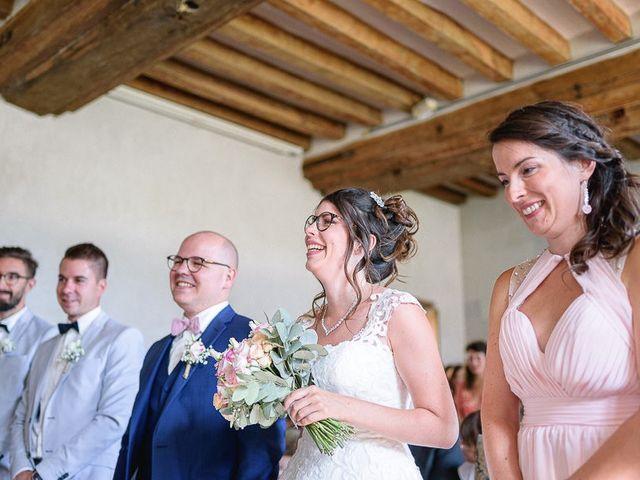 Le mariage de Quentin et Amélie à Bouchemaine, Maine et Loire 64