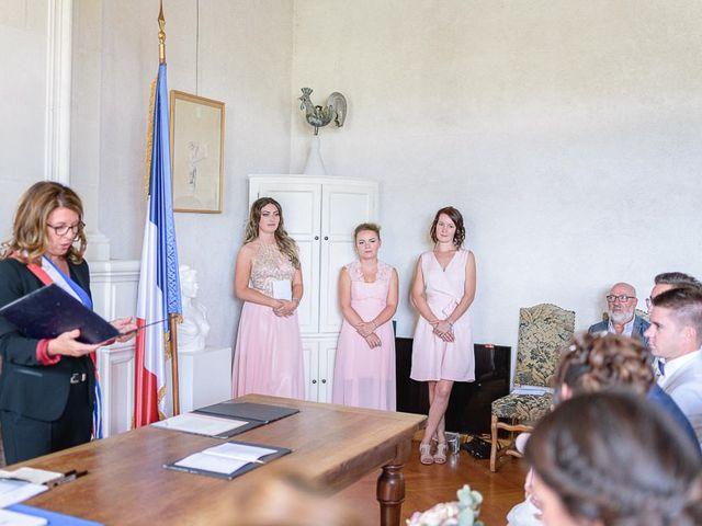 Le mariage de Quentin et Amélie à Bouchemaine, Maine et Loire 65